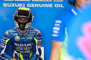 Mir forfait, Guintoli disputera le GP de Grande-Bretagne