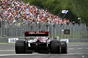 La FIA examinera l'appel d'Alfa Romeo en septembre