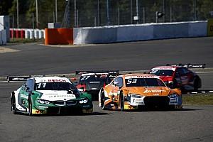 DTMもレース再開に向け始動、6月8日からニュルブルクリンクで公式テスト開催を発表