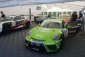 Carrera Cup Italia, Vallelunga: tutti all'attacco di Conwright già dal venerdì