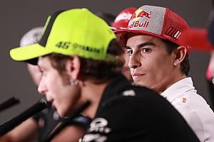 Rossi és Marquez összecsapás várható a MotoGP Esport versenyén