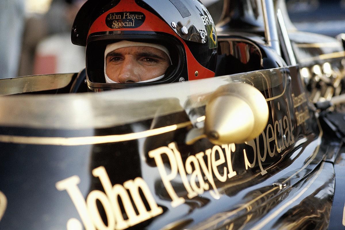 Ma 49 éve nyert először Fittipaldi a Forma-1-ben: micsoda időszak?!