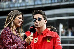 İtalya'da günün pilotu Leclerc oldu