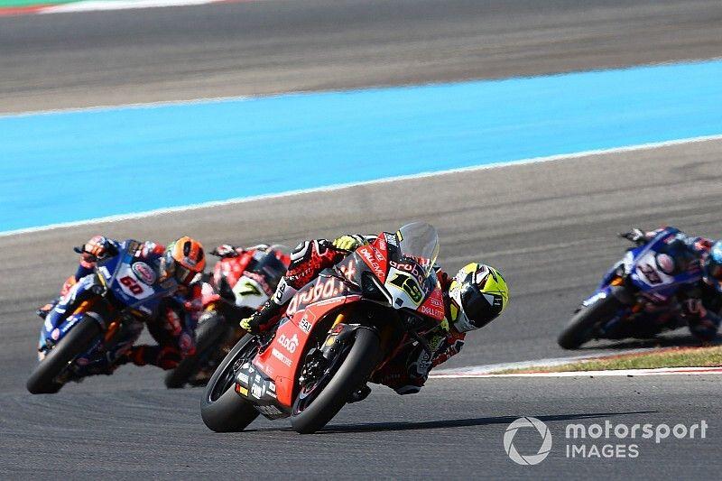 Bautista: Ducati nie przygotowało żadnych poprawek
