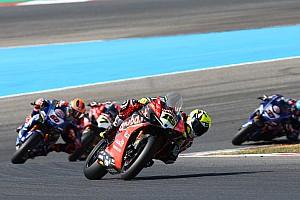 """Bautista: """"Ducati no ha llevado evoluciones en toda la temporada"""""""