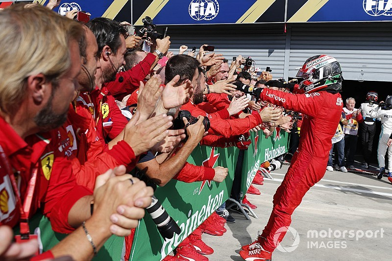 How Ferrari's victories expose its biggest weakness