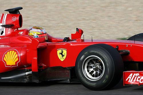 """Ricciardo : """"Leclerc fait aujourd'hui ce que Bianchi aurait fait"""""""