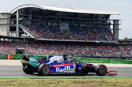 Босс Квята рассказал о тактической ошибке Toro Rosso в начале гонки