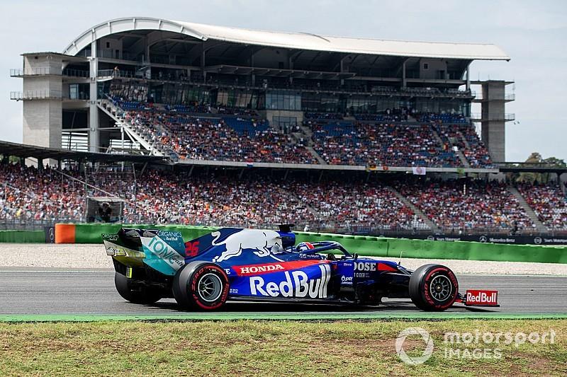 Formel 1 Hockenheim 2019: Das Rennen im Formel-1-Live-Ticker