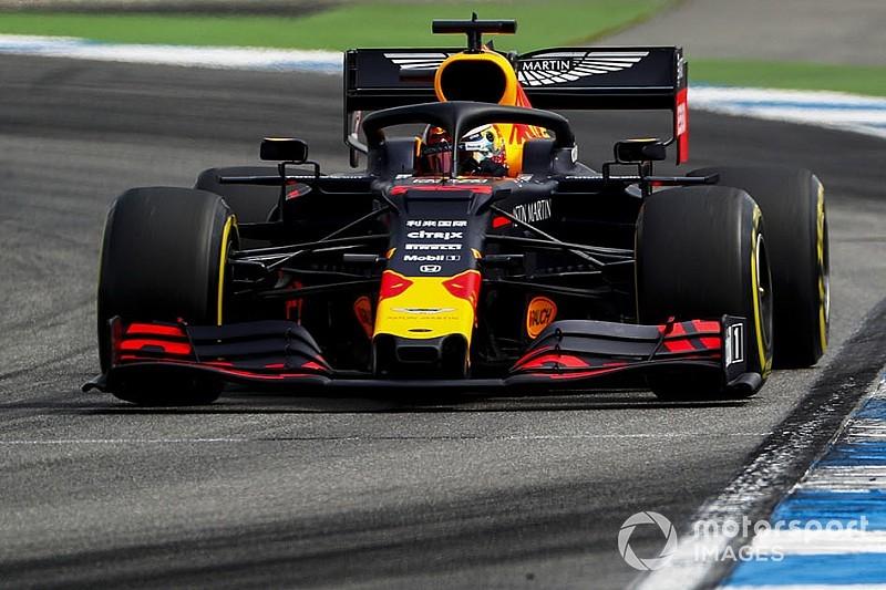 Marko: Verstappen startta risk almayacak