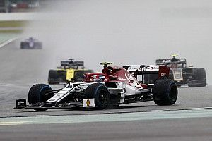 Alfa Romeo penalty appeal to be heard in late September