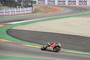 Las cuentas de Márquez para ganar su sexto título de MotoGP en Tailandia