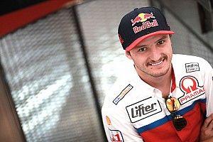 Miller dobogót szalasztott el a Red Bull Ringen