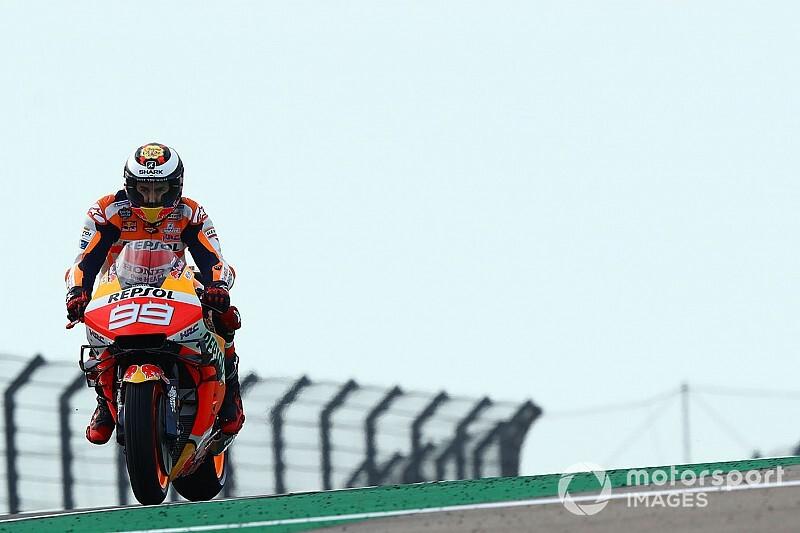 """Lorenzo: """"Marquez si merita tutto quello che sta vincendo"""""""
