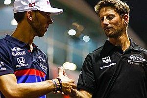 Gasly már nemigen olvas F1-es híreket, bejött neki a visszafokozás