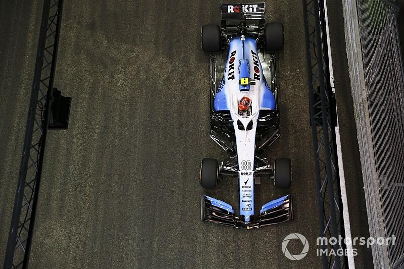 A Williams még mindig keresi Lowe utódját