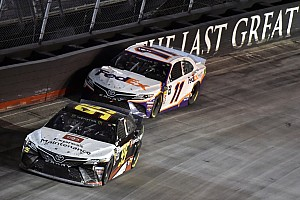 Matt DiBenedetto: Bristol run 'wasn't a fluke,' expects more