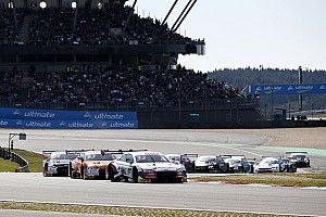 Berger: DTM clash with Le Mans in 2020 unavoidable