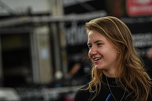 Bruna Tomaselli é selecionada para segunda temporada da W Series