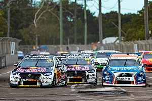 Townsville open to Supercars double-header