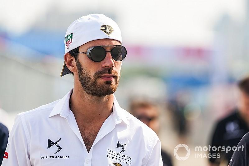 Porsche et Mercedes ne font pas peur à Vergne