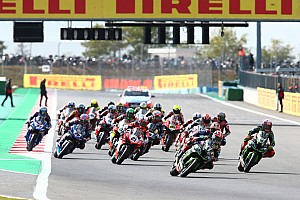 World Superbike issues 2020 entry list