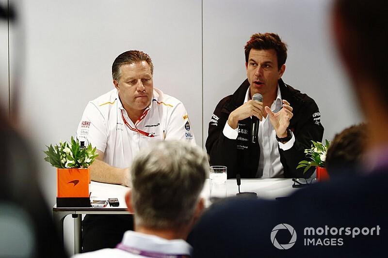 Lauda nem feltétlenül támogatta volna a Mercedes és a McLaren frigyét