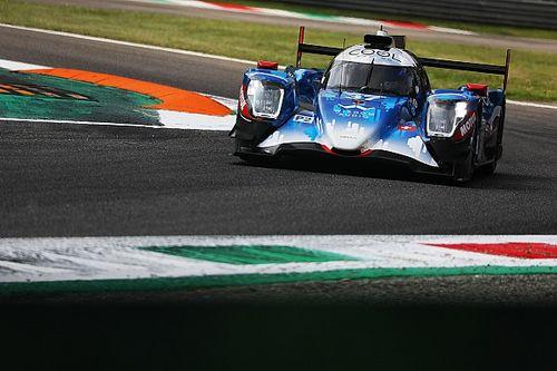 Lapierre offre sa première pole au Cool Racing