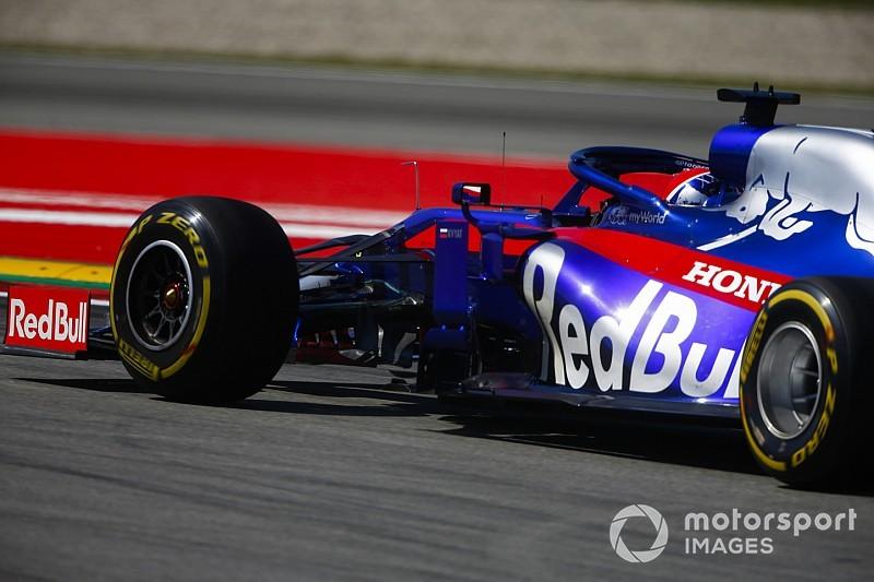 F1スペイン予選速報:ボッタス3戦連続のポール! レッドブルのフェルスタッペンは4番手