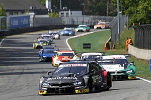 Zolder's status as DTM curtain-raiser in doubt