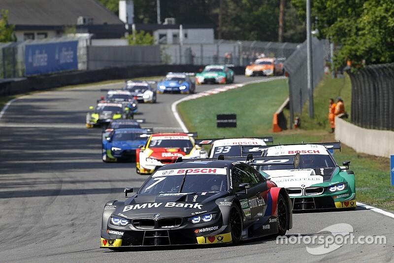 FIA не смогла утвердить календарь DTM из-за этапа в Золдере