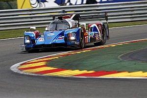WEC, Spa-Francorchamps, Libere 1: doppietta SMP davanti alle Toyota