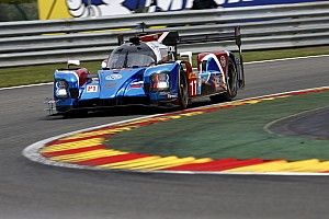 Spa WEC: Sirotkin leads SMP 1-2 in first practice