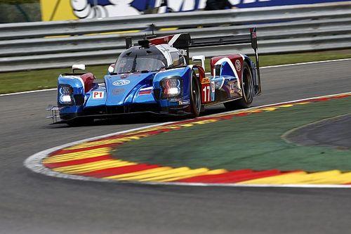 EL1 - SMP Racing ouvre avec un doublé à Spa
