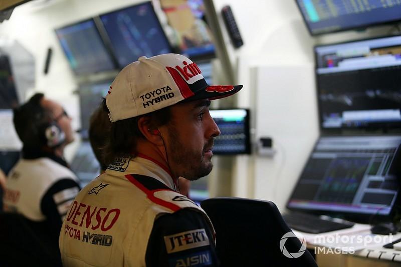Alonso, F1'e döneceğini yalanladı