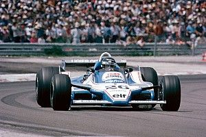 Le cinquantenaire de Ligier avec Laffite en piste!