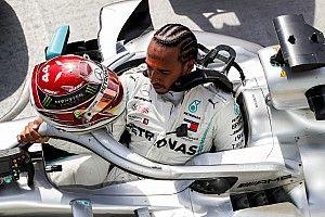 A Mercedes ellenintézkedéseket tett az új motorja miatt a Francia Nagydíjra