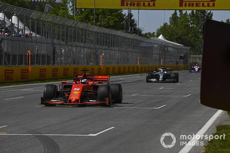 Binotto benadrukt dat problemen Ferrari nog aanwezig zijn