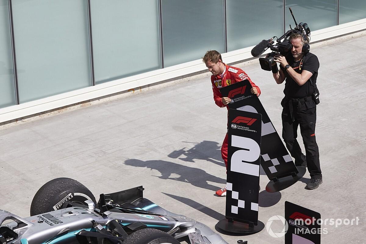 ¡La temporada 2019 de F1, en las mejores imágenes!