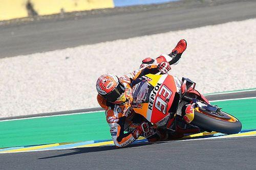 GALERI: Sesi latihan MotoGP Prancis