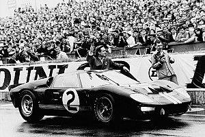 La Grande Histoire des 24H du Mans : Ford face à Ferrari, le duel