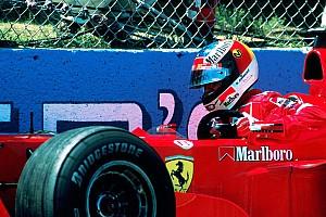Todt recuerda la increíble autoexigencia de Schumacher