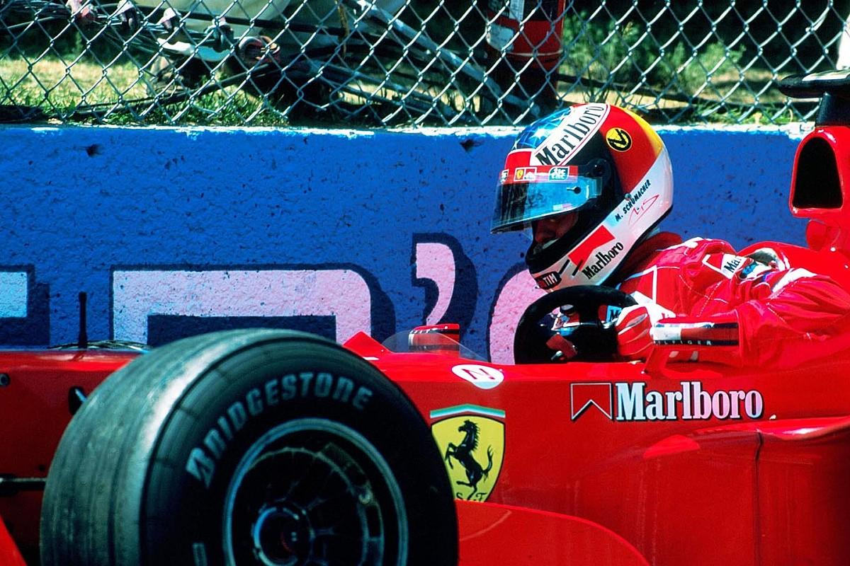 """Todt: """"Schumacher'in kendinden şüphe etmesi onun F1'de başarılı olmasını sağladı"""""""