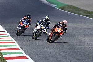 MotoGP przekłada kolejne dwie rundy