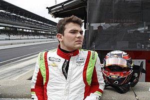 O'Ward podría probar un McLaren F1 en 2020