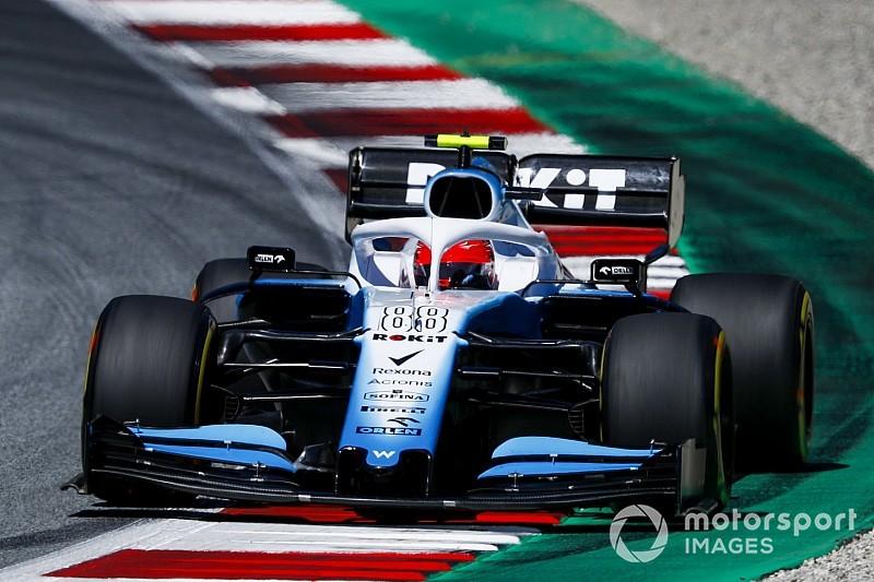 Waarschijnlijk ook na 2020 Mercedes-motoren in F1-wagens Williams