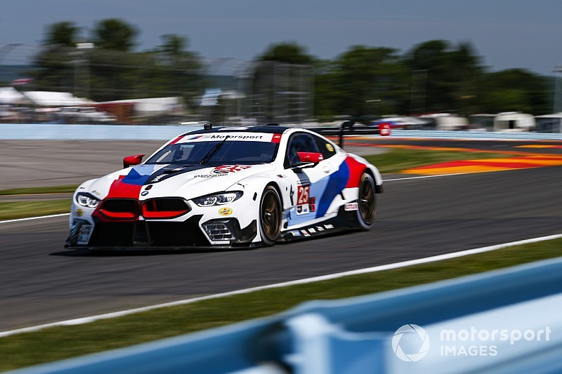 "RLLR BMW Le Mans entry ""hasn't been discussed"""