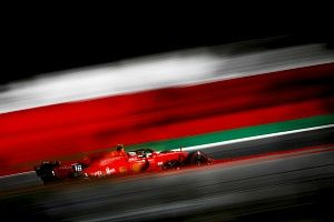 奥地利大奖赛FP3:莱克勒克继续占先