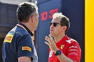 Vettel: Itt vagyok, és tudtommal jövőre is itt leszek