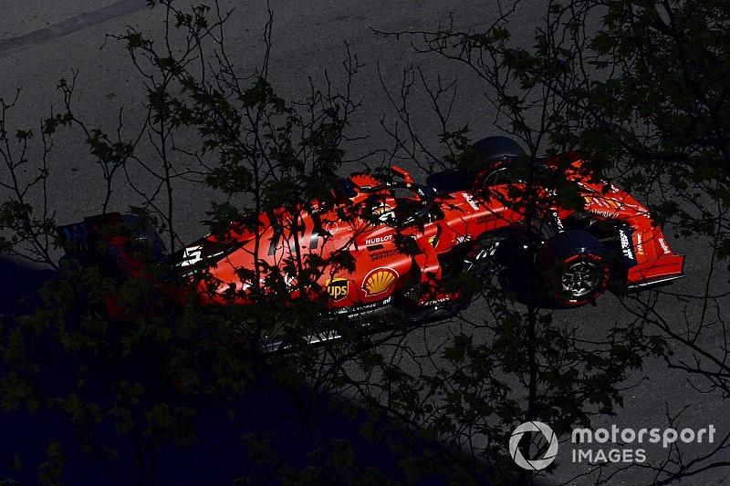 La Mercedes non sbaglia niente, mentre la Ferrari spreca le sue occasioni